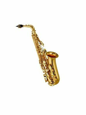 Yamaha YAS280 Saxophone Contralto In MIB Lacquered Gold • 885.19£
