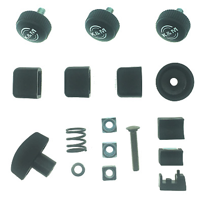 K&M 10065 Model Music Stand Complete Replacement Spare Parts Pack Konig & Meyer