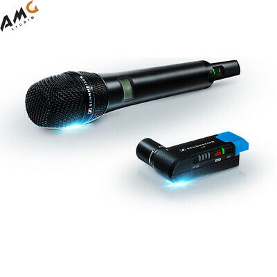 Sennheiser AVX-835 SET Digital Camera-Mount Wireless Cardioid Mic System 1.9 GHz • 638.69£