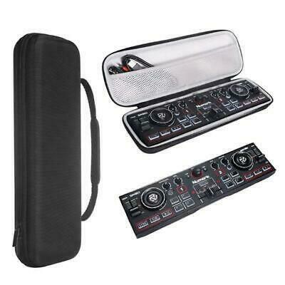 Protective Case Storage Bag Carrying Box For DJ2GO2 Pocket Numark DJ Controller • 10.40£