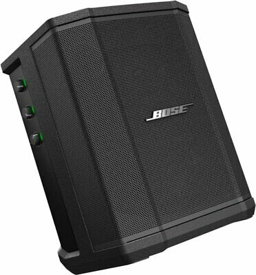 BOSE S1 Pro With Rechargeable Battery Pack Bluetooth Portable PA Speaker System • 446.19£
