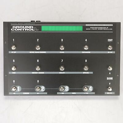 Digital Music Corporation Voodoo Lab Ground Control Pro Owned By Garbage #38666 • 160.96£