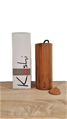 Koshi Wind Chime Element Fire Ignis - Audio Sample - Incl. Original Packaging • 45.27£