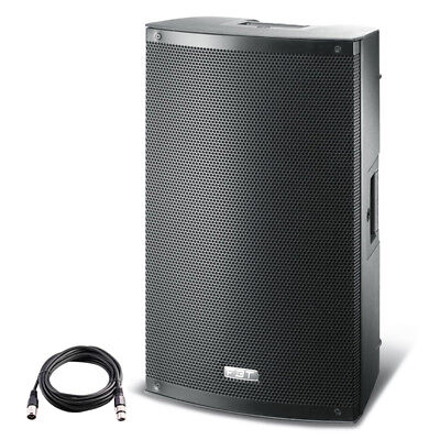 FBT X-LITE 10A 10  1000W Powered Active PA Speaker Stage Monitor DJ Disco Band • 332£
