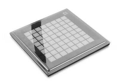 Decksaver Novation Launch Pad X Clear Protective Dust Cover Inc Warranty • 27£