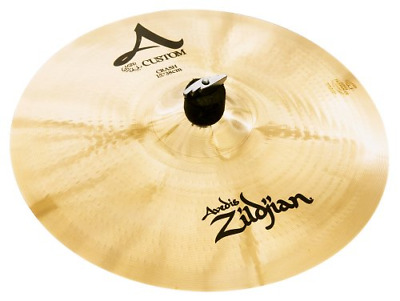 Zildjian A20513 15  A Custom Crash Brilliant • 184.54£