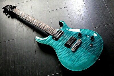 Paul Reed Smith (PRS) SE Paul's Guitar Aqua Used • 910.48£
