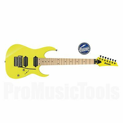 Ibanez RG752M DY Prestige - Desert Sun Yellow  *NEW * Rg752-m Made In Japan • 1,490.58£