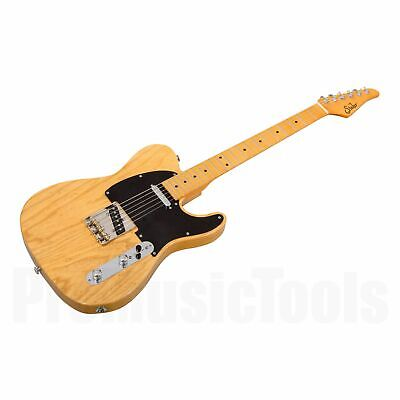 Suhr Classic T Antique SS VN - Vintage Natural MN * NEW * Made In Usa • 2,834.46£