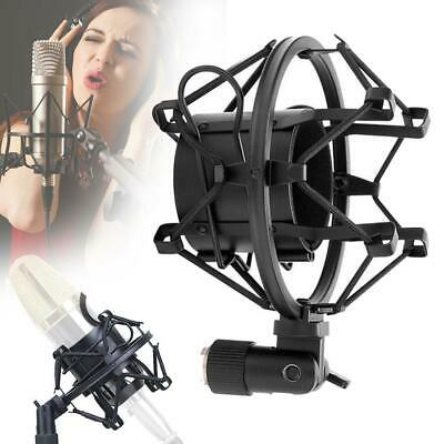 Spider Microphone Shock Mount Stand Holder For Audio Technica AT 2020 2035 2050 • 5.35£