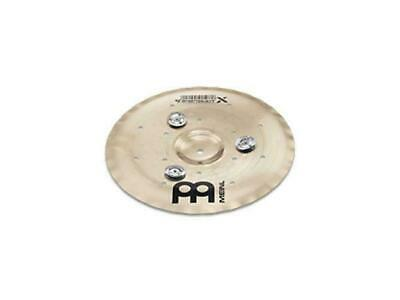 Meinl Generation X 12  Filter China With Jingles GX-12FCH-J Cymbal • 70.51£
