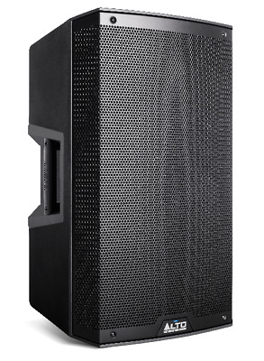 Alto TS315 PA Speaker 2000 WATT 15  15-inch 2-Way Powered Loudspeaker 2000W X1 • 279£