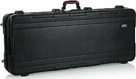 TSA ATA Molded 61-note Keyboard Case W/ Wheels • 277.72£