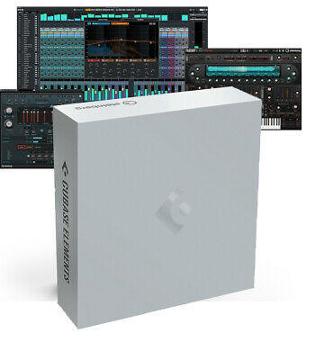 Steinberg Absolute 4 + Dorico Pro 3.5 & Cubase Elements 10.5 • 239.81£