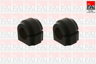 FAI Rear Anti Roll Bar Stabiliser Mounting Bush SS8459K  - 5 YEAR WARRANTY • 10.22£