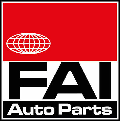 FAI Front Rear Right Wishbone Control Trailing Arm Bush SS7229  - 5 YR WARRANTY • 42.05£