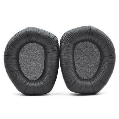 1 Pair Replacement Leather Earpads Ear Cushion For Senn-heiser HDR RS175 Headset • 7.07£