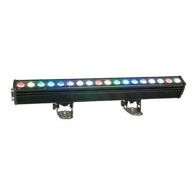 Showtec Pixel Bar 18 Q4 Tour Controllabile Tramite Pixel • 416.27£