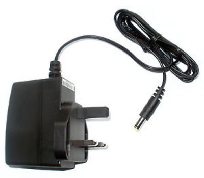 Power Supply Replacement For Boss Roland Rc-505 Loop Station Adapter Uk 9V • 12.43£