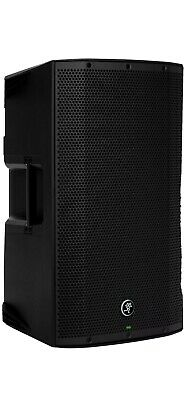 Pair Of Mackie Thump12A 1300W 12  Powered PA Loudspeaker For Live, DJ Use • 375£