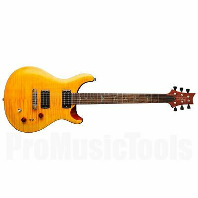 PRS SE Paul's Guitar AB - Amber W/ Tobacco Back *NEW* Signature Paul Reed Smith • 723.12£