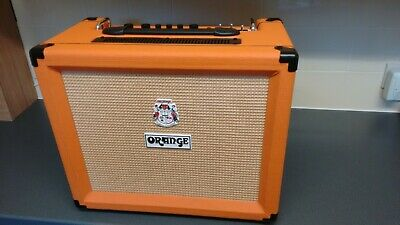 Orange Rocker 15 Combo + Orange Cover. Mint Condition. • 525£