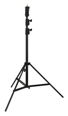 Manfrotto 126 BSU Lighting Stand Stage Theatre DJ School Band Spigot • 199£