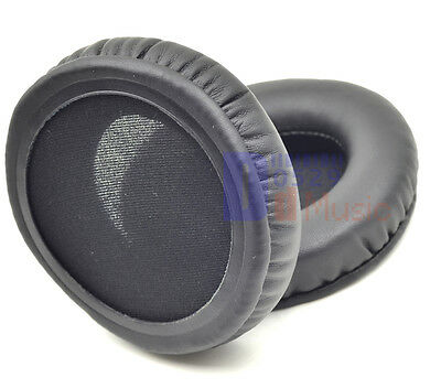 Soft Cushioned Ear Pads Earpads Cover Fit Pioneer Hdj1000 Hdj 2000 Headset • 12£
