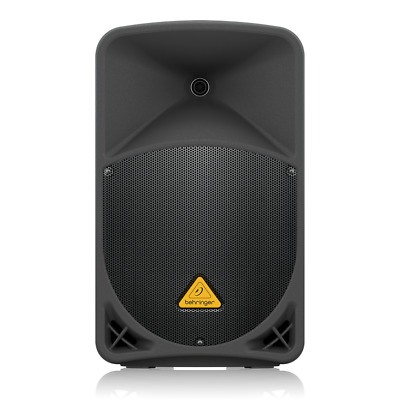 Behringer B112D Active 12  Speaker Wireless Option 1000W *B-Stock • 144£