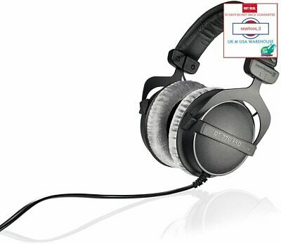 Beyerdynamic DT 770 PRO Studio Headphones - 250 Ohm • 161.48£