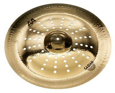 Sabian 21  AA Holy China Cymbal Brilliant *New With 2 Year Warranty* • 231.46£