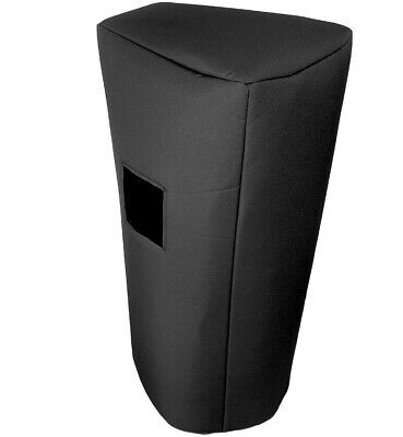 JBL SRX835P 15 Powered PA Speaker Cover - 1/2  Padded, Black, Tuki (jbl086p) • 68.88£