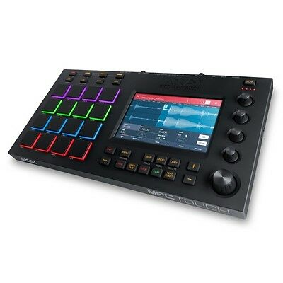 Akai MPC Touch MIDI Studio Live Control Surface Production Controller + Warranty • 369£