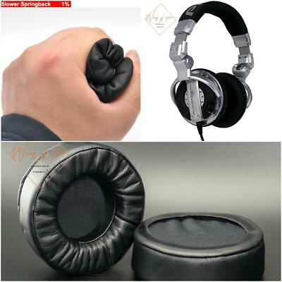 Thick Soft Memory Foam Ear Pads Cushion For Pioneer HDJ-1000 Series Headphones • 11.66£