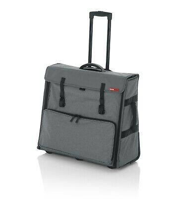 Gator Cases  G-CPR-IM21W Pro Bag With Wheels & Handle IMac 21 UPC 716408547411 • 144.06£