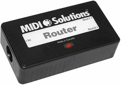 Midi Solutions Router  • 93.64£
