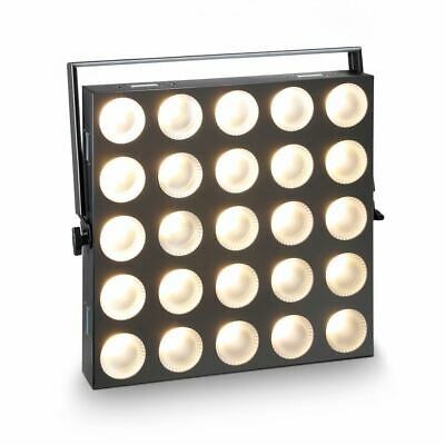 Cameo MATRIX PANEL 3 WW 5 X 5 LED Matrix Panel With Single Pixel Control • 379£