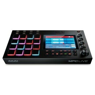 Akai MPC Live Standalone Music Production Center • 700£