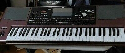 Korg PA1000 61 Key Arranger Keyboard Free Shipping Arrive Quickly • 1,808.97£