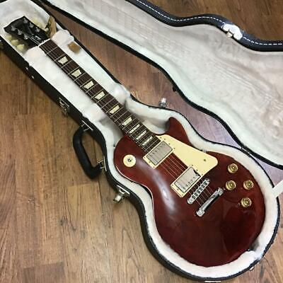 GIBSON Les Paul STUDIO WR 2013 From Japan • 909.36£