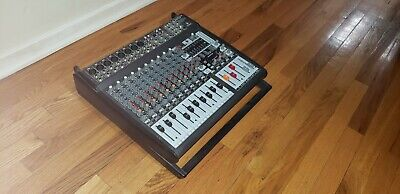 Behringer PMP4000 Mixer - Soundboard/sound Mixer. Grey Color, Barely Used. • 136.22£