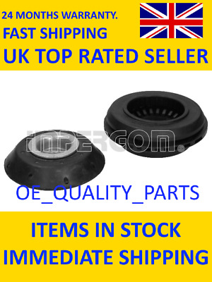 Shock Absorber Mount Top Strut Bearing L/R Front 25743 IMPE For Lancia Opel • 38.95£