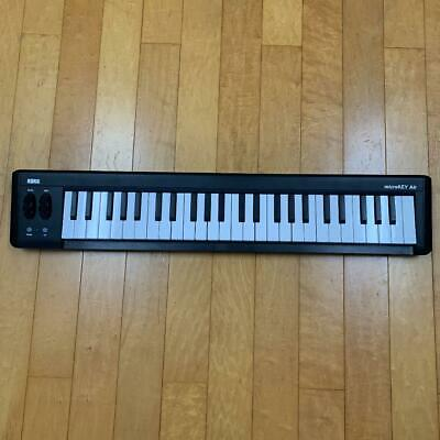 Korg MicroKEY Air 49 Key MIDI Controller Free Shipping Arrive Quickly • 156.66£