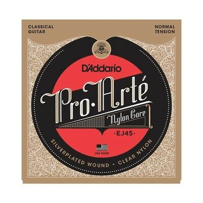 D'Addario EJ45 Package Strings For Classical Guitar - Normal Tension • 19.15£