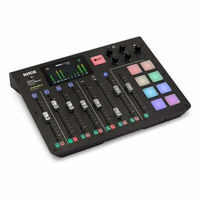 RØDECaster Pro Podcast Production Console (B-Stock) • 480£