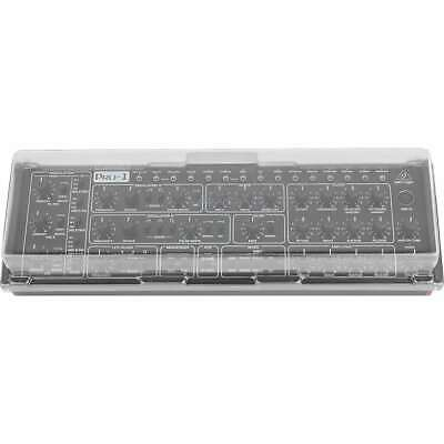 Decksaver DS-PC-K2 Cover For Behringer K-2, NEUTRON & PRO-1 Synthesizers • 27.91£