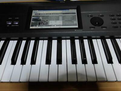 Korg Krome EX 61 Synthesizer (KROME61EX) Free Shipping Arrive Quickly • 854.14£