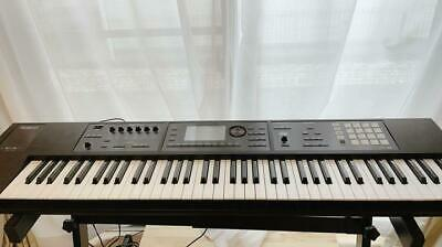 Roland FA-07 76-key Music Workstation  Free Shipping Arrive Quickly • 1,514.47£
