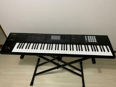 Roland FA-07 76-key Music Workstation  Free Shipping Arrive Quickly • 2,088.28£