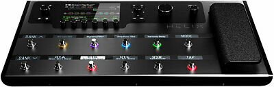 Line 6 Helix Guitar Multi Effects Pedal • 1,499£